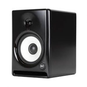Active Studio Monitors