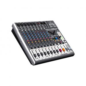 Analog Studio Mixers