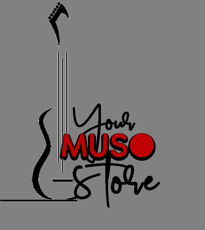 MUSO Music Store Logo