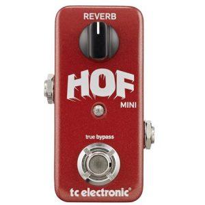 Single Effects Pedal