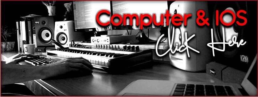 Muso Store Computer & IOS Equipment