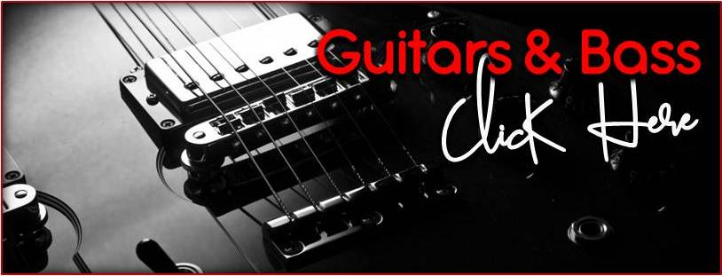 Muso Store Guitars & Bass Guitars Instruments